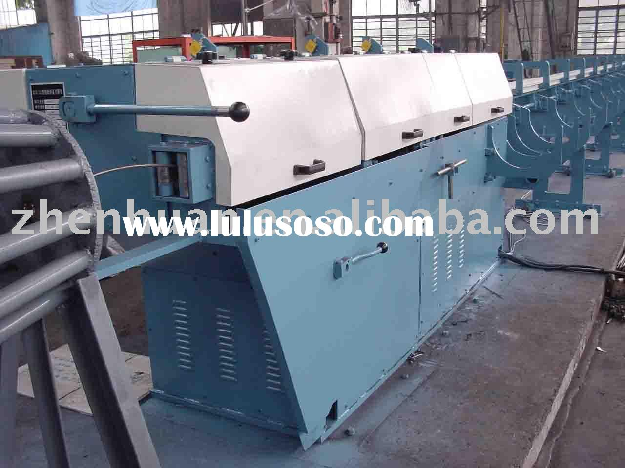 machine,rebar straightener,steel bar cutter,steel bar processing mac