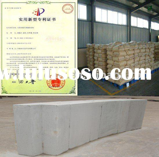 refractory stone product al2o3