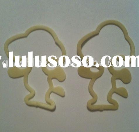 silicone bands for snoopy series
