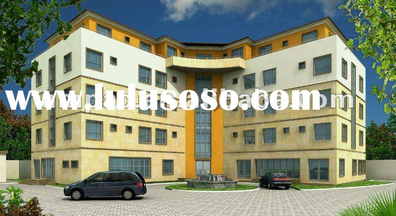 three star hotel ( hotels , real estate ,prefabricated hotel )