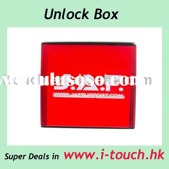 unlock box-JAF for all Nokia