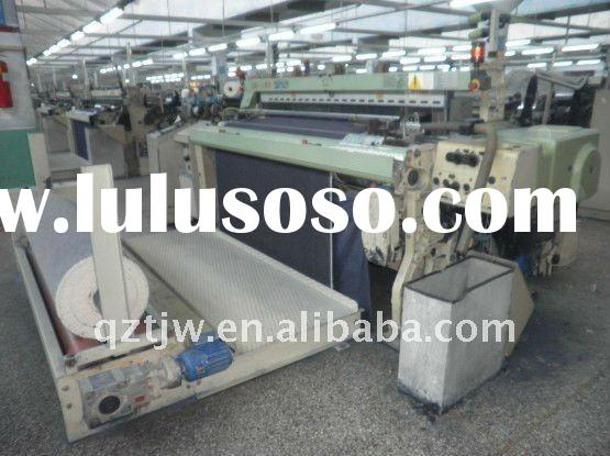 used textile weaving machinery