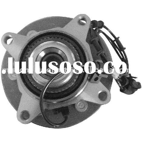 wheel hub and sensor assembly 515043 for Ford / Lincoln