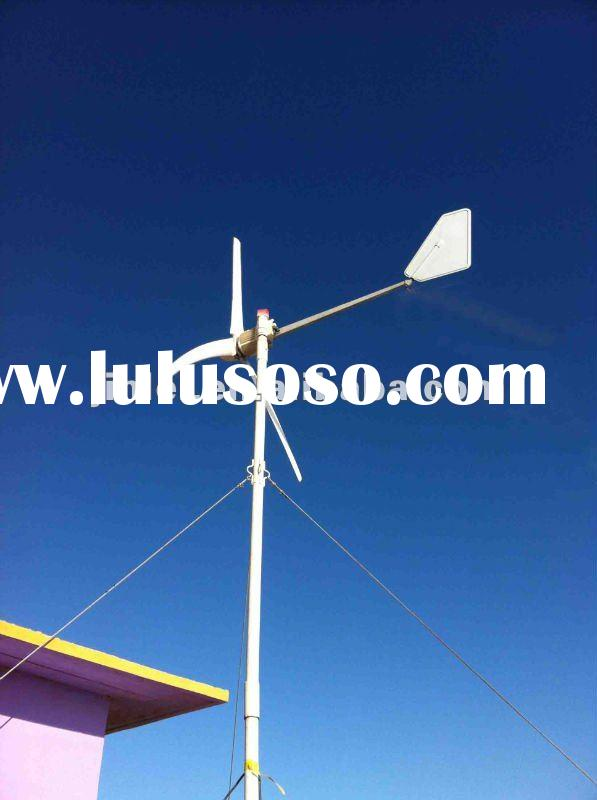 windmill turbine for home use