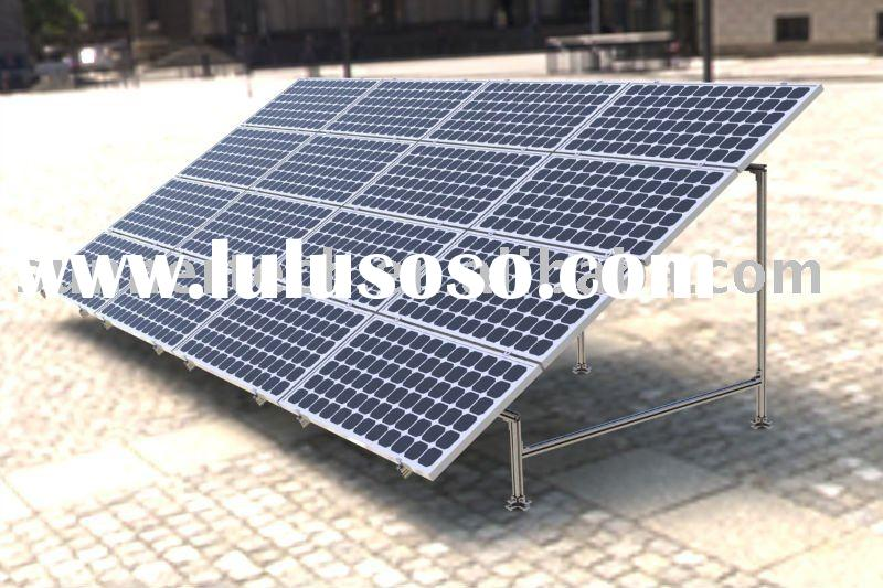 10kw solar power systems