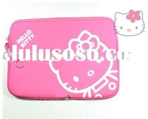 "15"" hello kitty laptop bag"