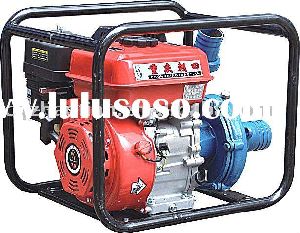 168F high lift water pump