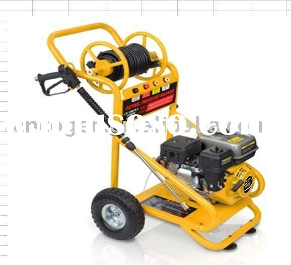 25Mpa(3600PSI) electric high power pressure washer