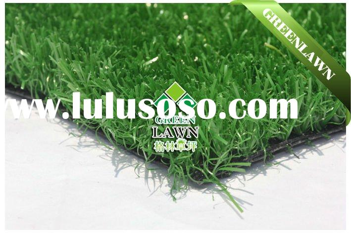 25mm artificial turf grass carpet for animal pets