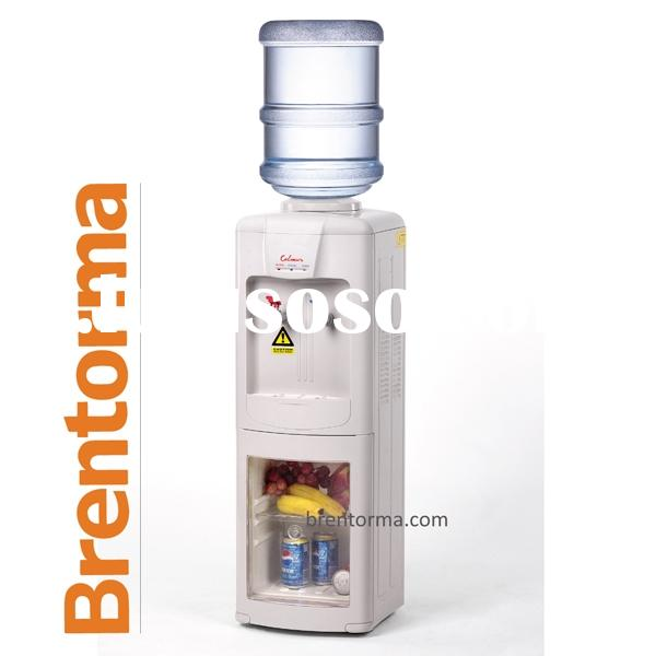 16L-SB Fridge Integrated Drinking Water Dispenser and Cooler for ...