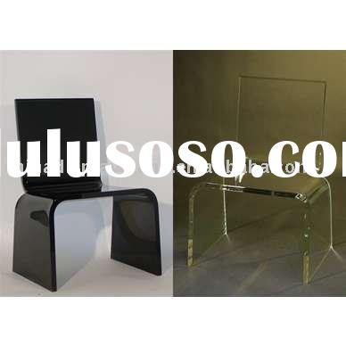 Acrylic chairs / plexiglass chair M202-2715
