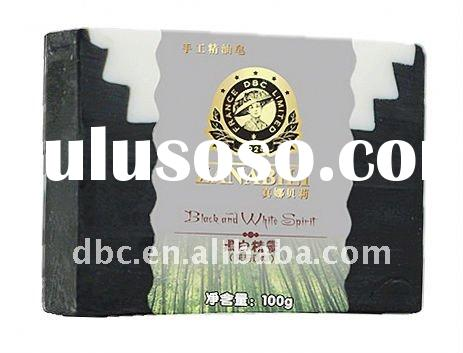 Black Bamboo Charcoal Soap (ZZL21)