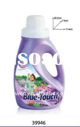 Blue-touch Fabric softener liquid detergent