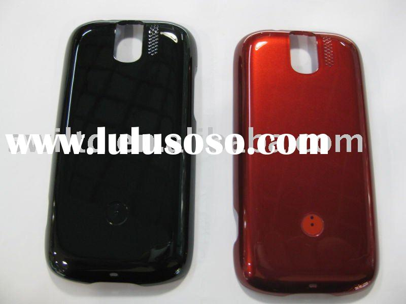 For HTC MyTouch 3G Slide Door BACK COVER black and red