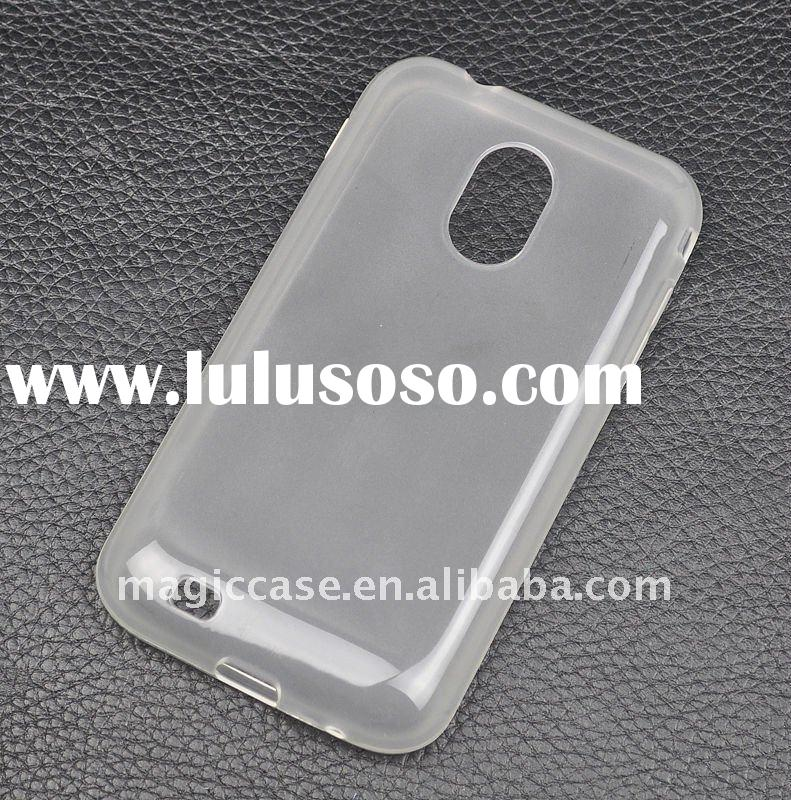 For Samsung Galaxy S2 T-mobile TPU case:For Samsung Hercules T989 Gel case:For Samsung Galaxy S2 T-m