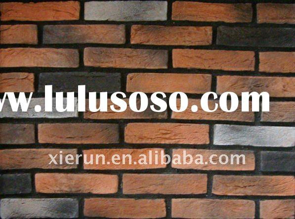 HIGH QUALITY culture brick wall tiles