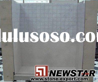 Marble Bath tub surrounds,Shower wall Panel, Bath tub surrounds,Granite shower wall
