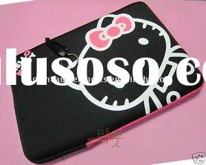 Pink Hello Kitty Laptop Sleeve