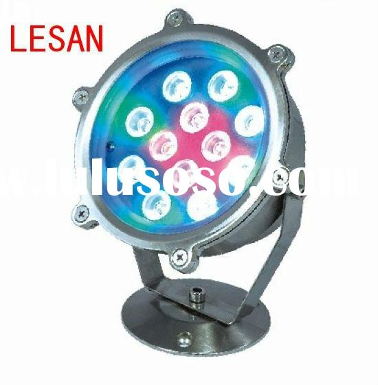 waterproof led light for boats