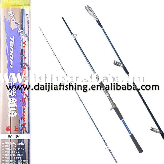 wholesale price spinning fishing rod Xianruijianqi high quality fishing tackle