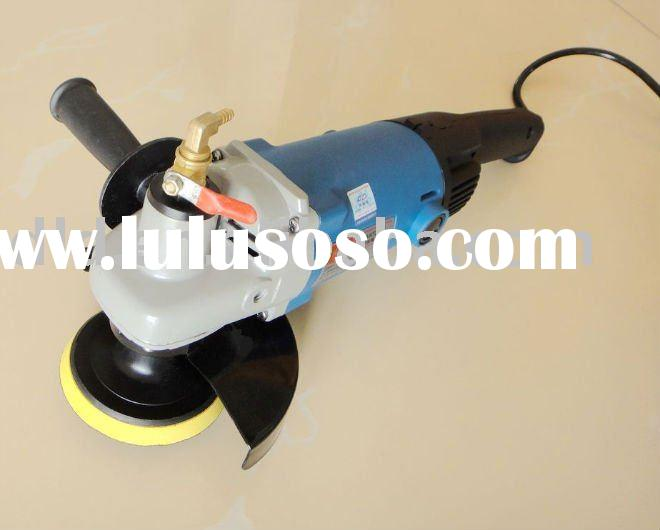 100mm Electric Polisher Sander industrial power tools