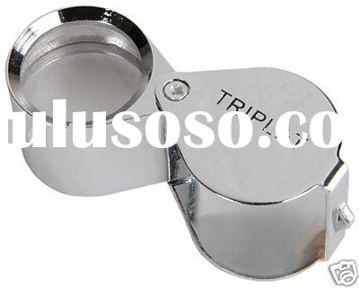 10x 18mm Jewelers Eye Loupe Magnifier Magnifying glass