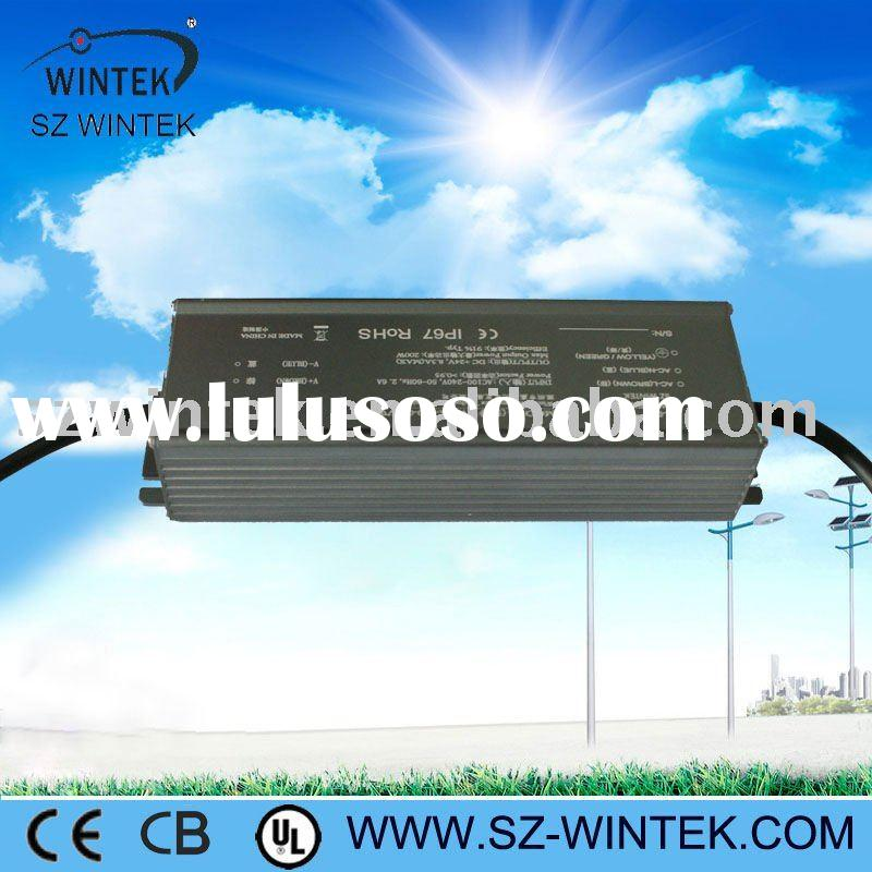 12V/24Vconstant voltage ac dc led driver