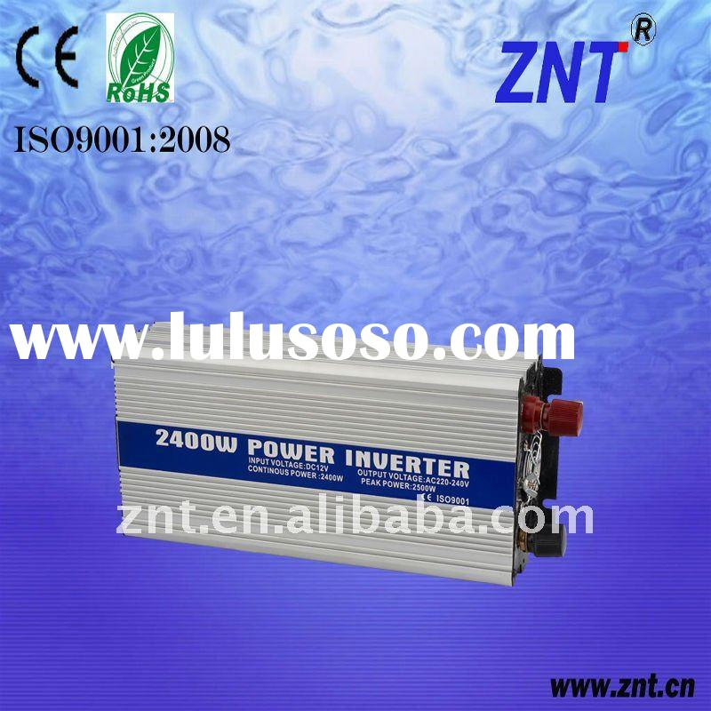 12v 220v power inverter