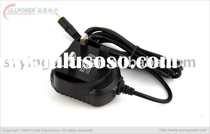 12v ac\dc power adapter