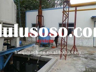 200KW/h Biomass Gasification power generation