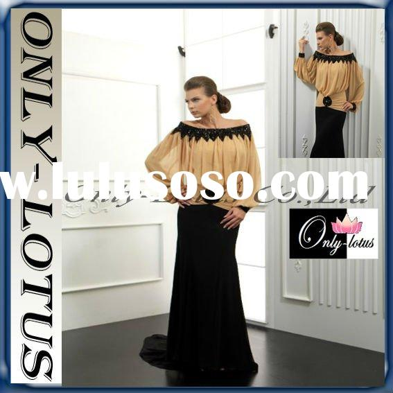 2011 Christmas formal party dress