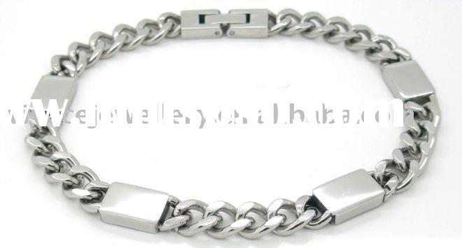2011 Health Power Titanium Cowboy Magnetic bracelet