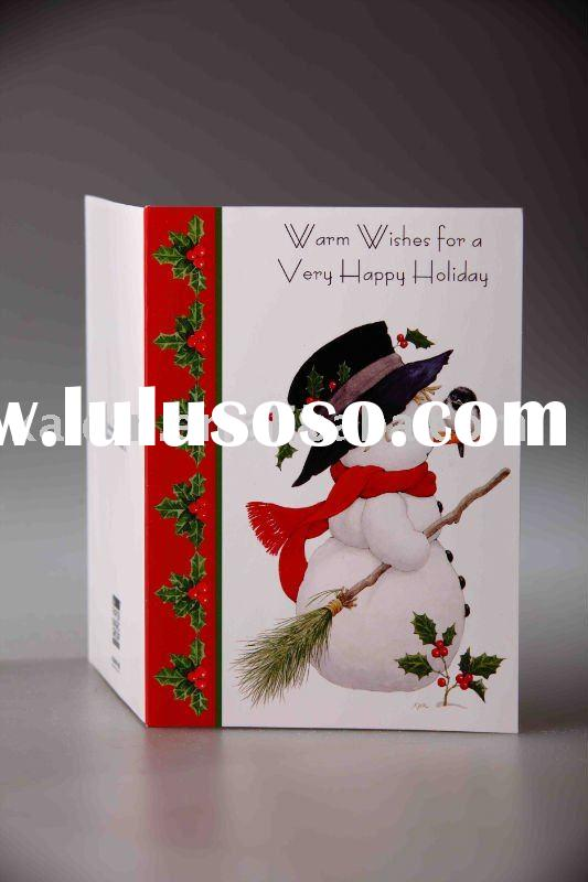 2011 New Greeting Card