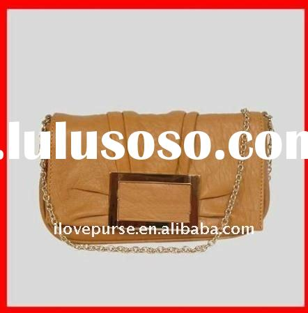 2011 ebay business suppliers,leather business bags,leather hang bag 2298E