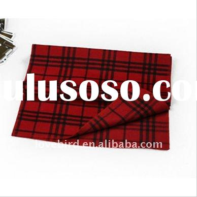 2011 hot-sell new fashional male printed mix cashmere scarf for OEM Service