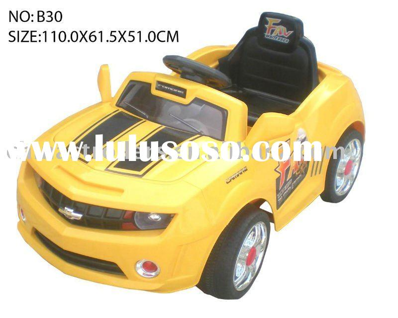 2011 newest kids electric car B30