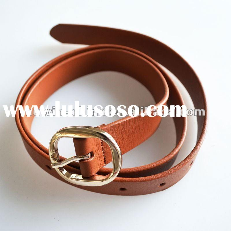 2012 Fashion Casual Women Belt Buckle Blanks