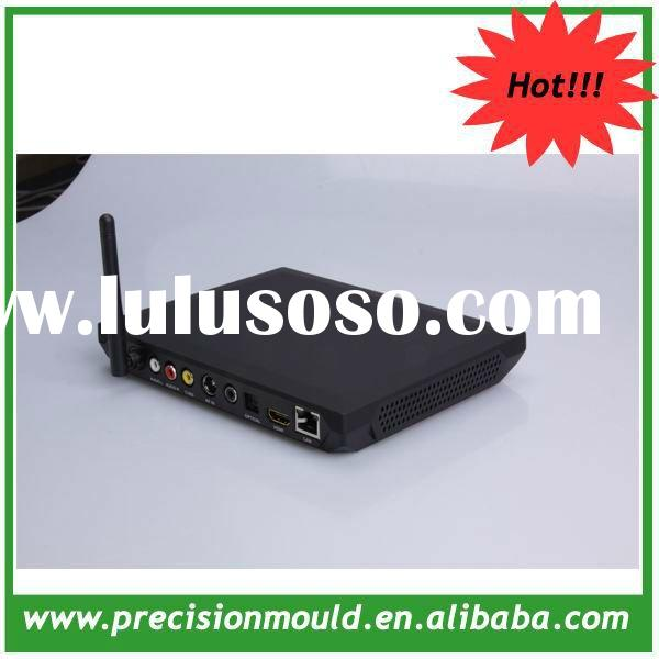 2012 Most Popular arabic channels iptv android tv box, 1080P media player
