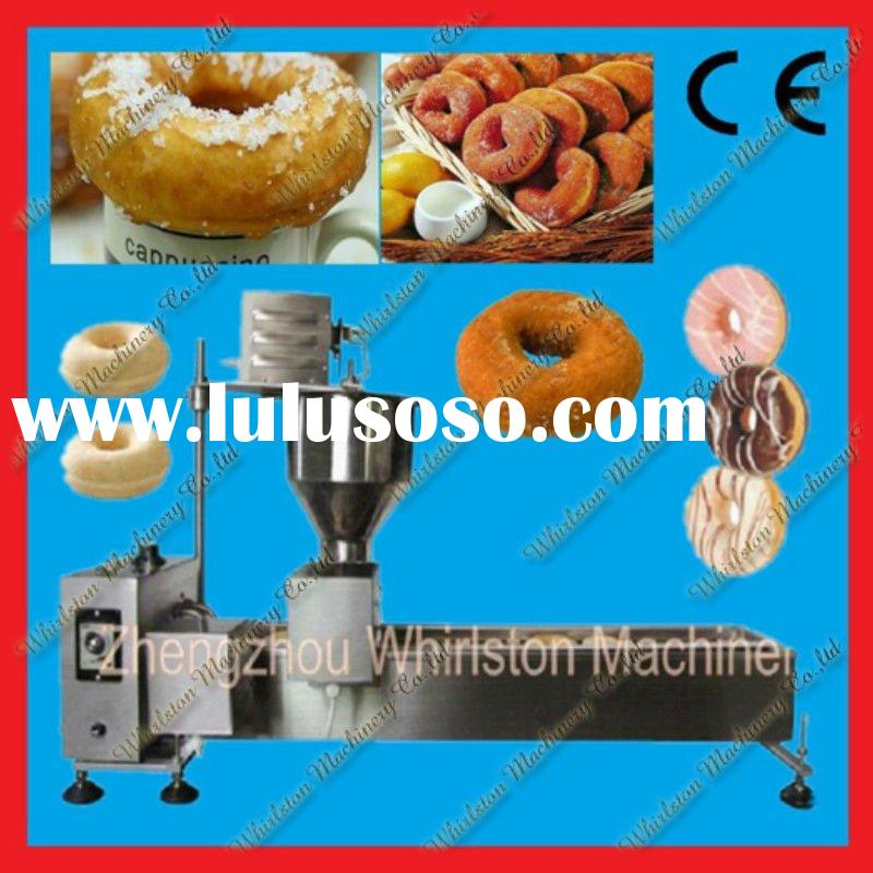 2012 New Arrival Hot automatic stainless steel belshaw donut machine ( CE ) 0086 13526859457
