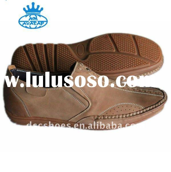 2012 Newest Fashion Men Casual Driver Shoes