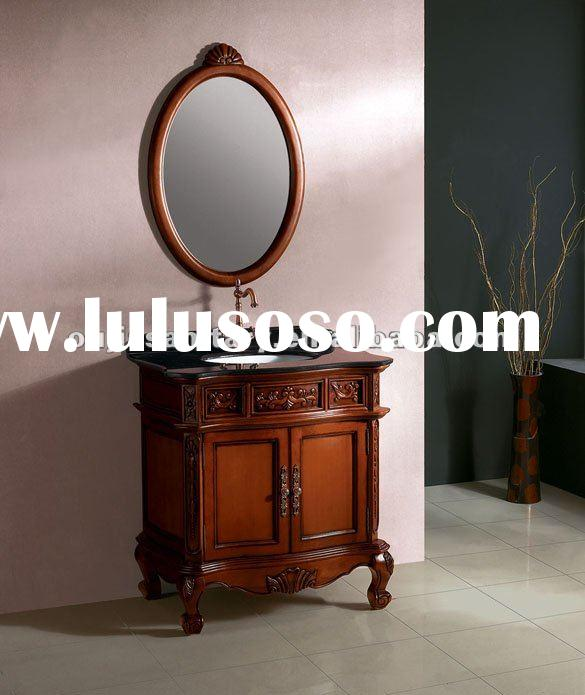 2012 classical style bathroom furniture -