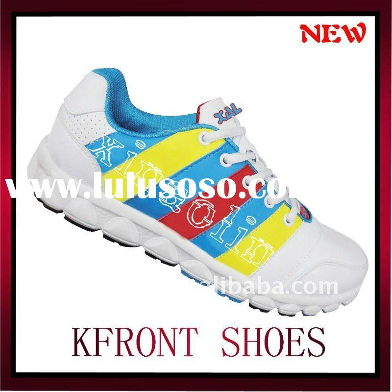 2012 new arrival sports shoes for men