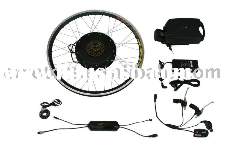 24V 36V 48V Motor DIY electric-bike Conversion Kit