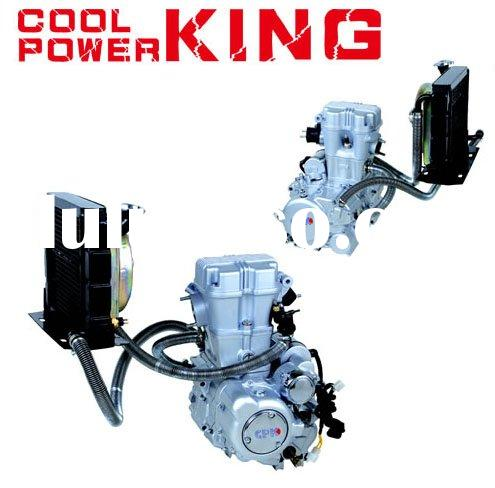 250cc water cooled engine LP 167MM