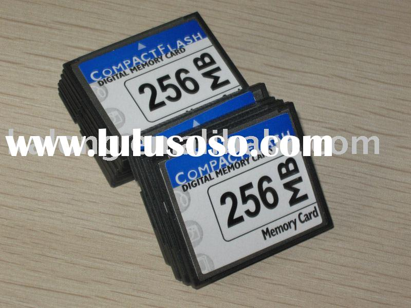 256MB CF compact flash memory card