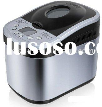 2.0LB,2.5LB stainless steel Bread maker 900-1135g CE/GS/Rohs