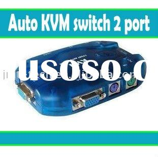 2 port kvm switch,2-port kvm switch,auto kvm switch(PS/2).