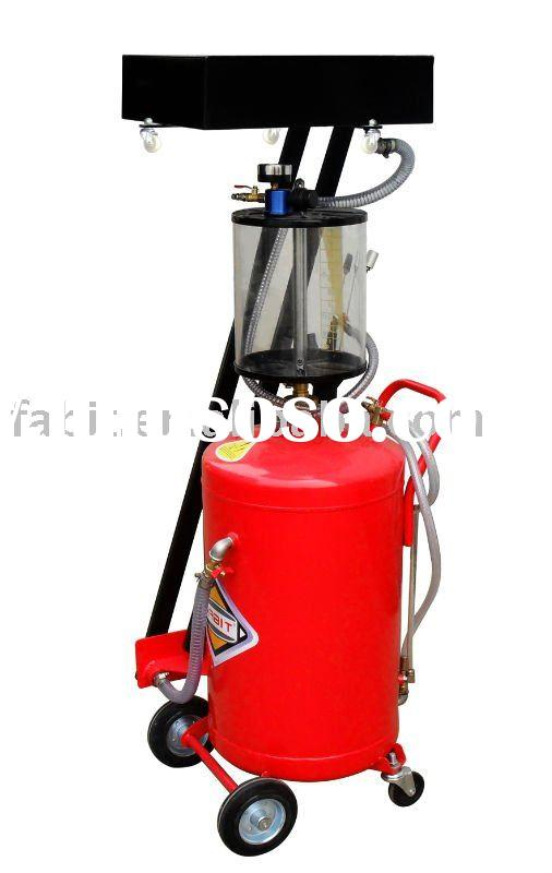 3190 Pantograph oil suction/drainer,Waste oil drainer