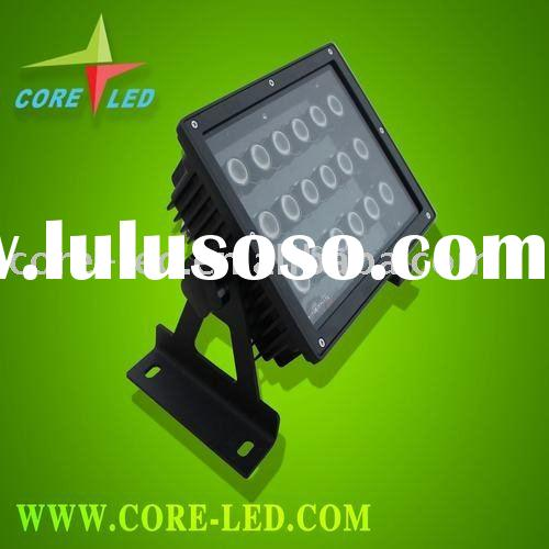 36*1W High Power LED Wall Washer DMX