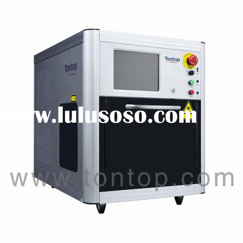 3D Crystal Laser Engraving Machine For Personalization